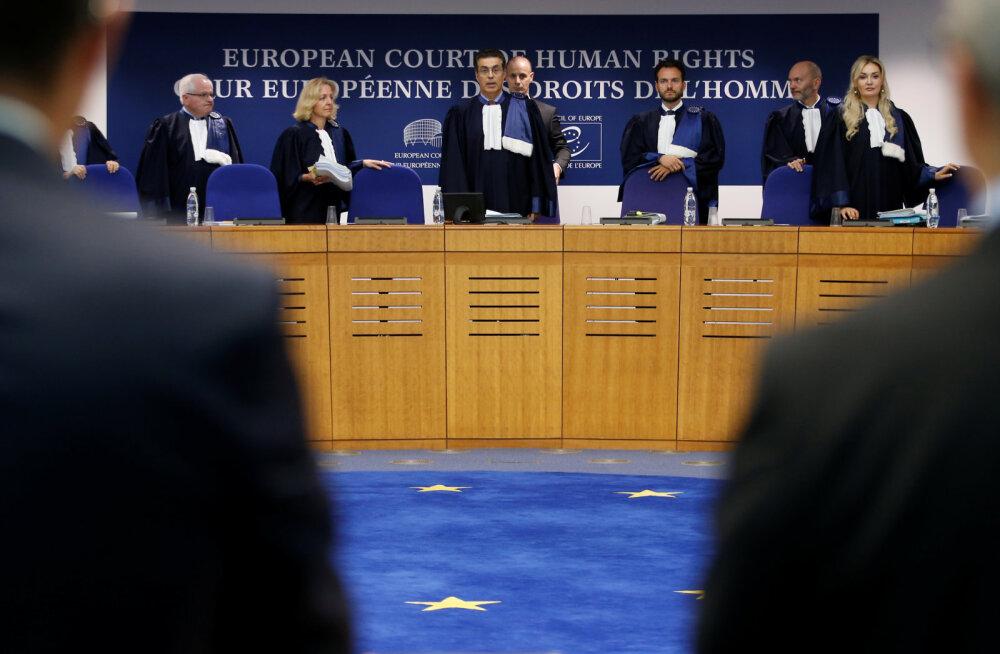 Euroopa Inimõiguste Kohus: holokausti eitamine ei ole väljendusvabaduse vorm