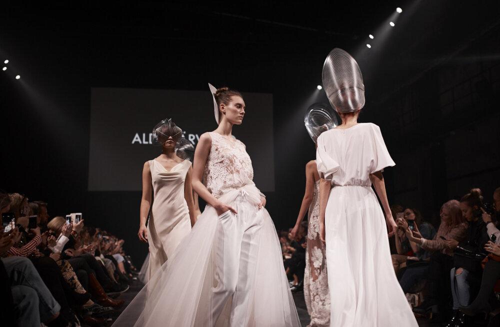 20e75399e12 Moeaasta suursündmus Tallinn Fashion Week avab oktoobris moesügise ...