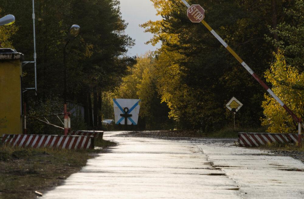Vene ilmateenistus: kiirgustase tõusis Severodvinskis 8. augustil plahvatuse järel kuni 16 korda