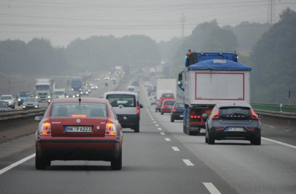 Üleüldine dopingukontroll! Saksamaal võetakse diiselmootorid üksipulgi letti
