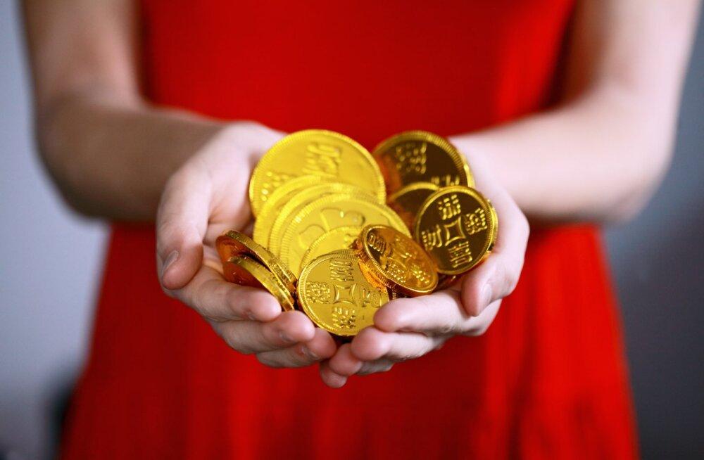 ТОП-3 знака Зодиака, которых ждет денежное изобилие