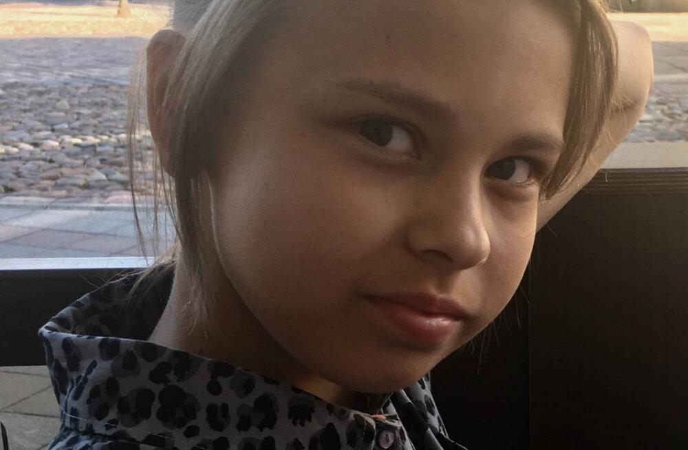 Neerupuudulikkusega 16-aastane Katerina alustas kallihinnalist ravi ja vajab toetust, et lõpuks neerusiirdamisele pääseda