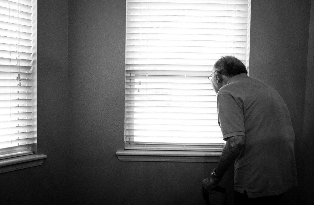Ellu naasnud vanaisast: on hirmus olla sunnitud hoolitsema selle eest, keda sa silmaotsas ei salli
