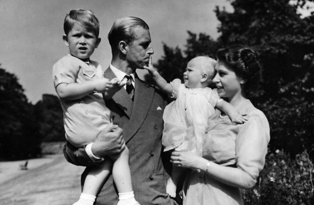 Vaatame ajas tagasi: kuidas need 5 kuninglikku suhet alguse said?