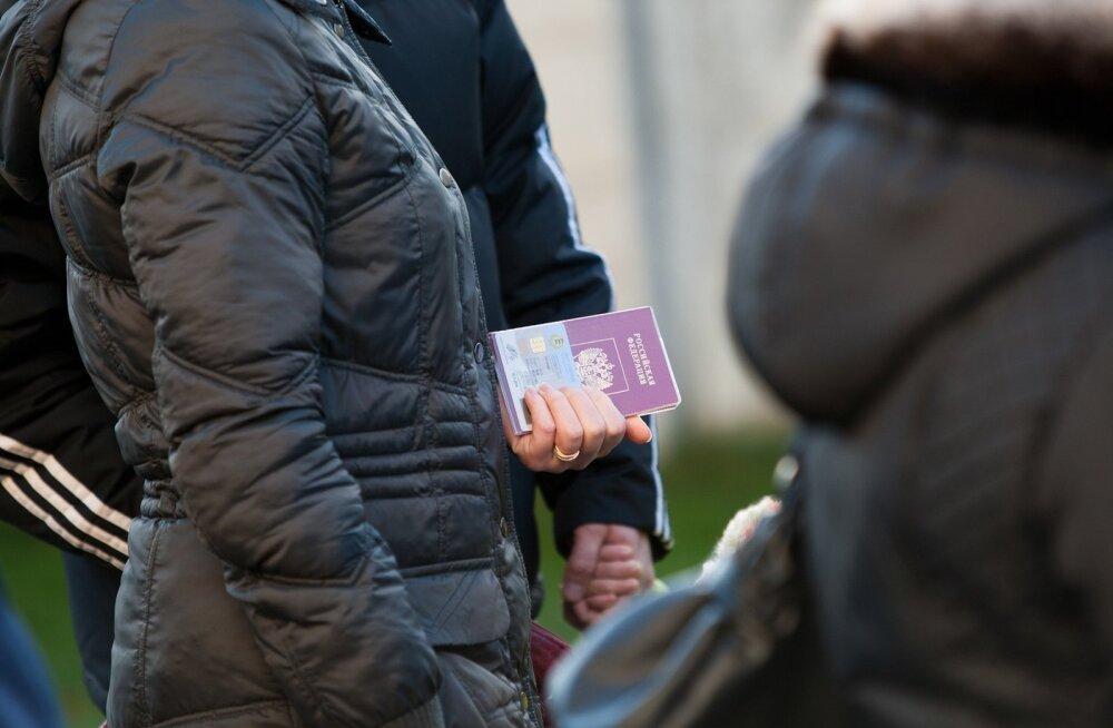 Maailma võimsamate passide edetabelis troonib värske tegija. Mitmendale kohale platseerub teiste riikidega võrreldes Eesti pass?