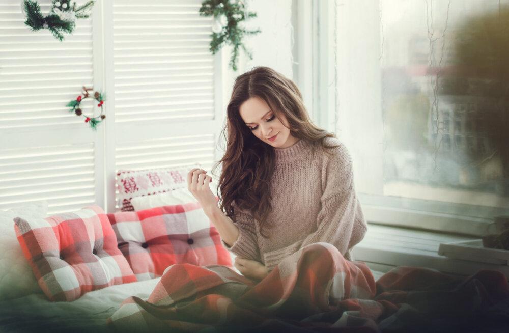 7 lihtsat rituaali, mida saad kohe kodus teha, et uus aasta tuleks rõõmus, rahulik ja õnnelik!
