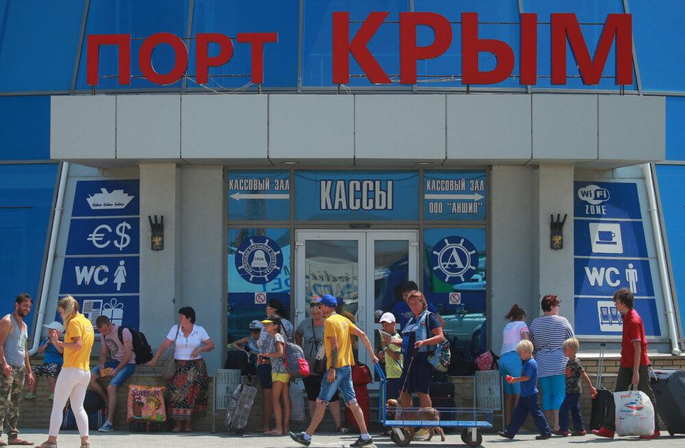 Отдых в Крыму оказался дороже путешествия в Турцию, Грецию или Болгарию