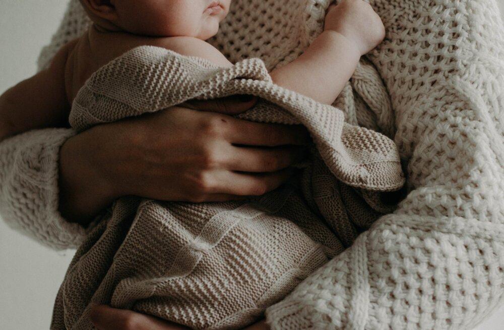 10 советов, как восстановиться после родов