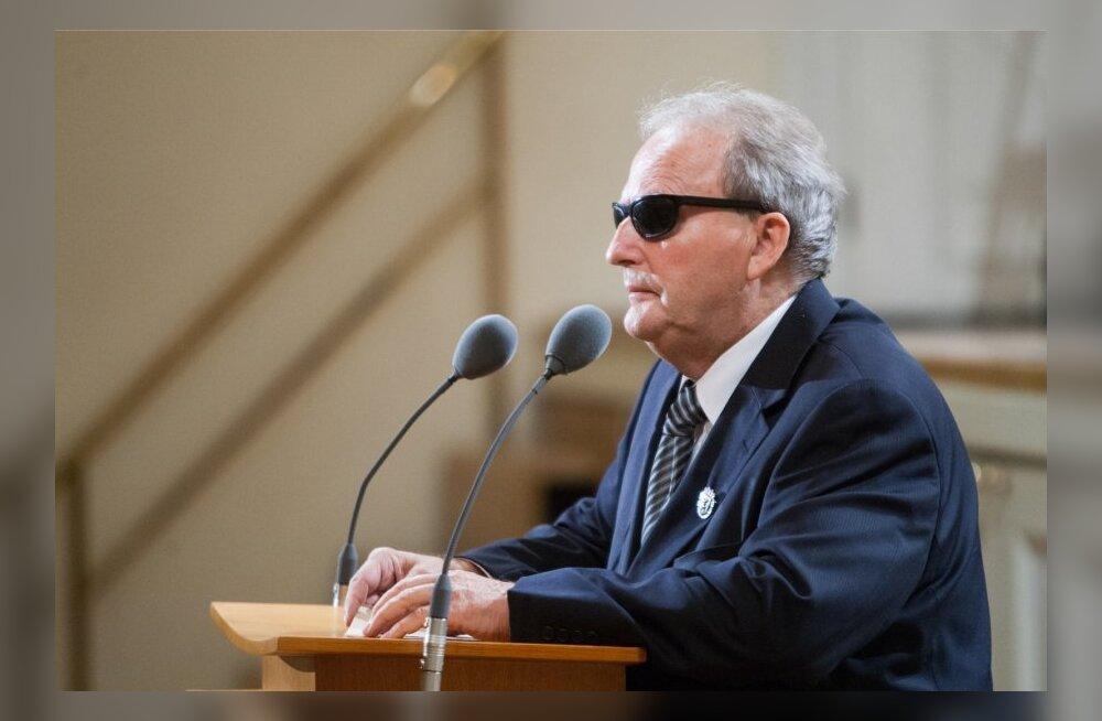 Ajaloolane Aldo Kals: Tulemas on uus alandav hääletu alistumine
