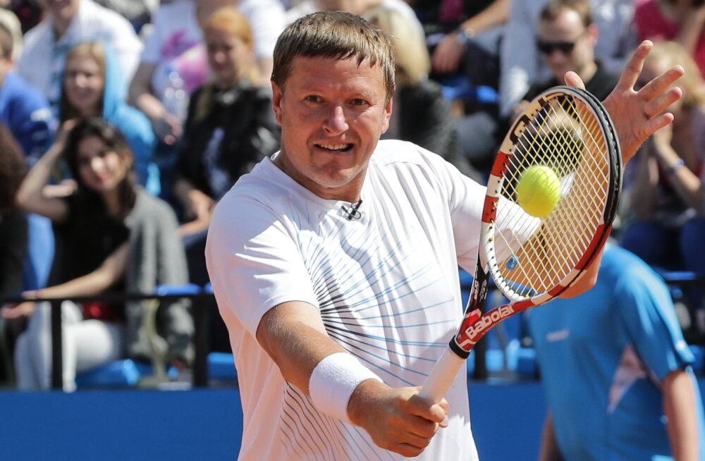Jevgeni Kafelnikov