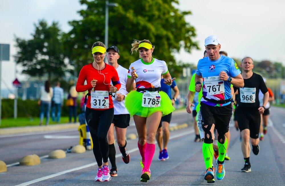 Jooksuvõistlus
