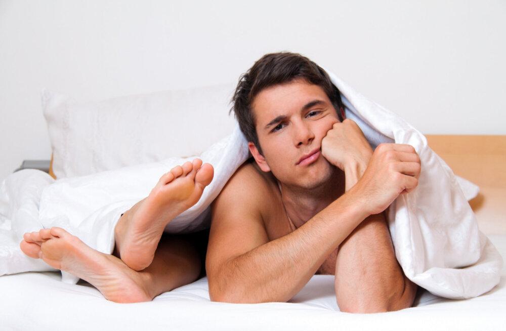 Teadlased kinnitavad: rahuldamatus lühendab eluiga