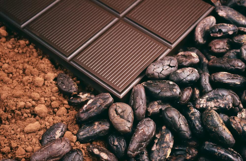 Valmista ise tooršokolaadi, mis on tõeline supertoit ja afrodisiaakum