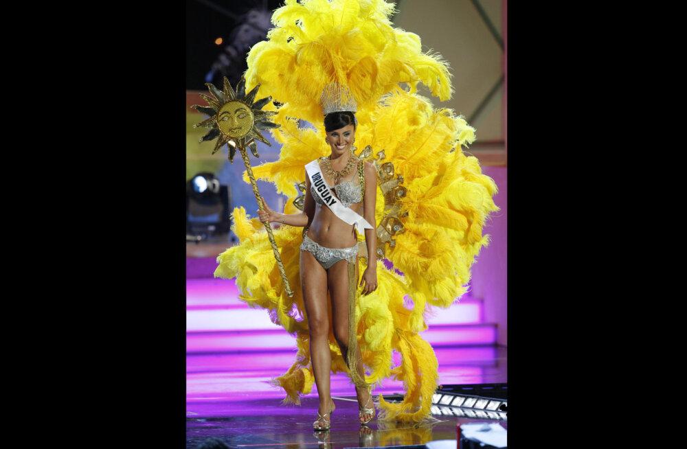 Kohutav! Endine Miss Universumi võistleja leiti hotellist surnuna