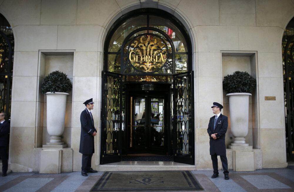 Сколько стоит пожить в самых дорогих отелях Европы?