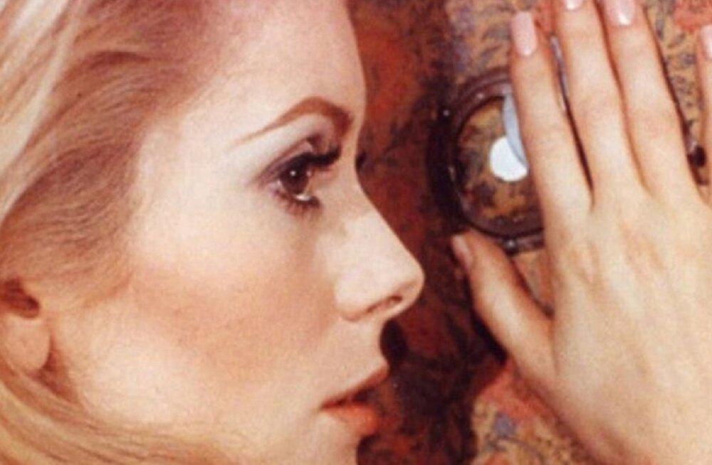 Vaata ja imesta: 10 seksikaimat filmi läbi aegade