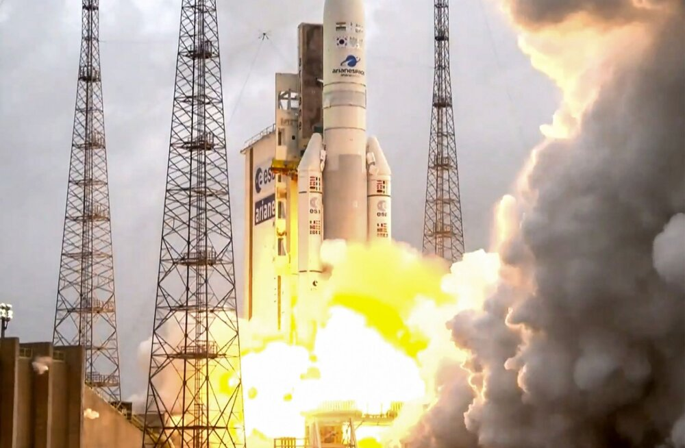 Euroopa Kosmoseagentuur ootab Eesti noori praktikale
