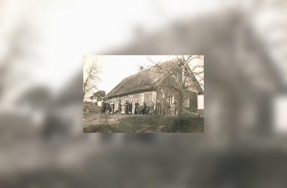 Vao põlisküla taluperede lood on Väike-Maarja muuseumis