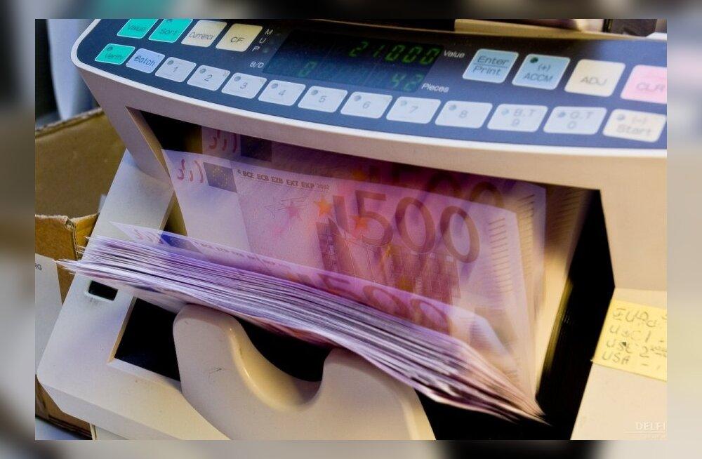 Bloomberg: kui palju läheb Vene kriis maksma Balti riikidele?