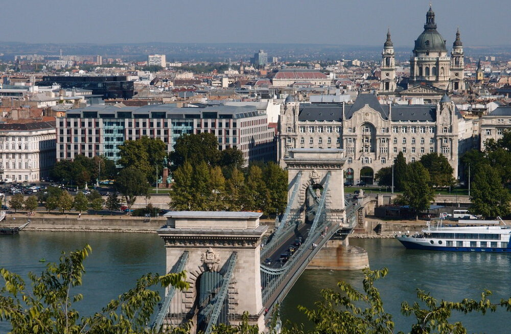 Почему Будапешт считается одним из самых экономичных вариантов для путешествий