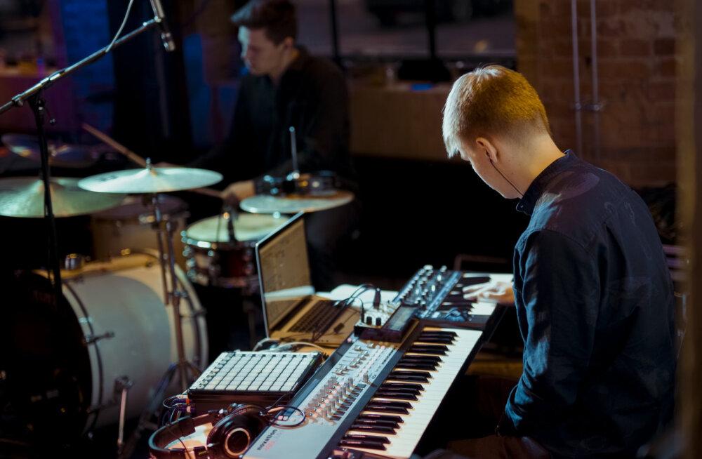 Tartu muusikanädalast on kasvamas välja muusika- ja tehnoloogiafestival