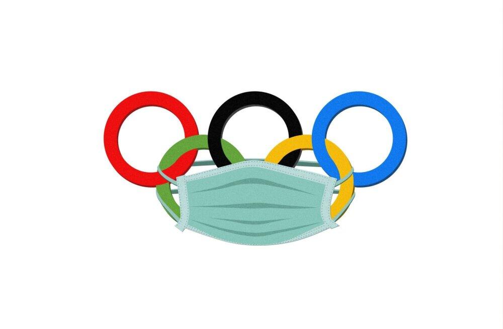 Olümpiamängud ja koroona