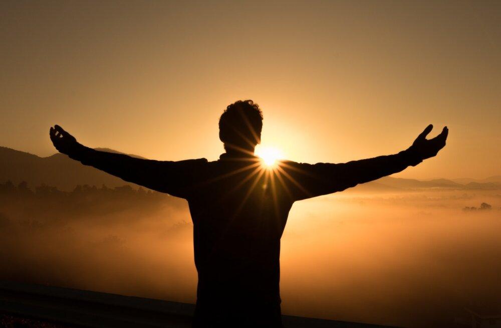 Buda munk avaldab kolm vabastavat arusaama, kuidas päriselt olla õnnelik