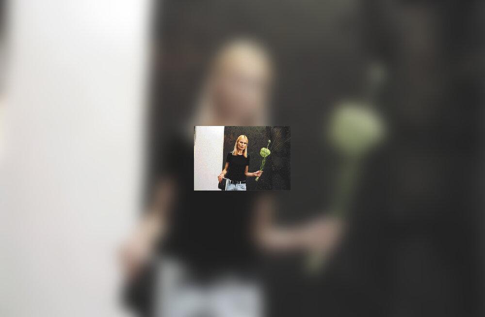 Isamaa ja emakeel Tiina Tammetalu tahtel pildiraamis Vaal - galeriis