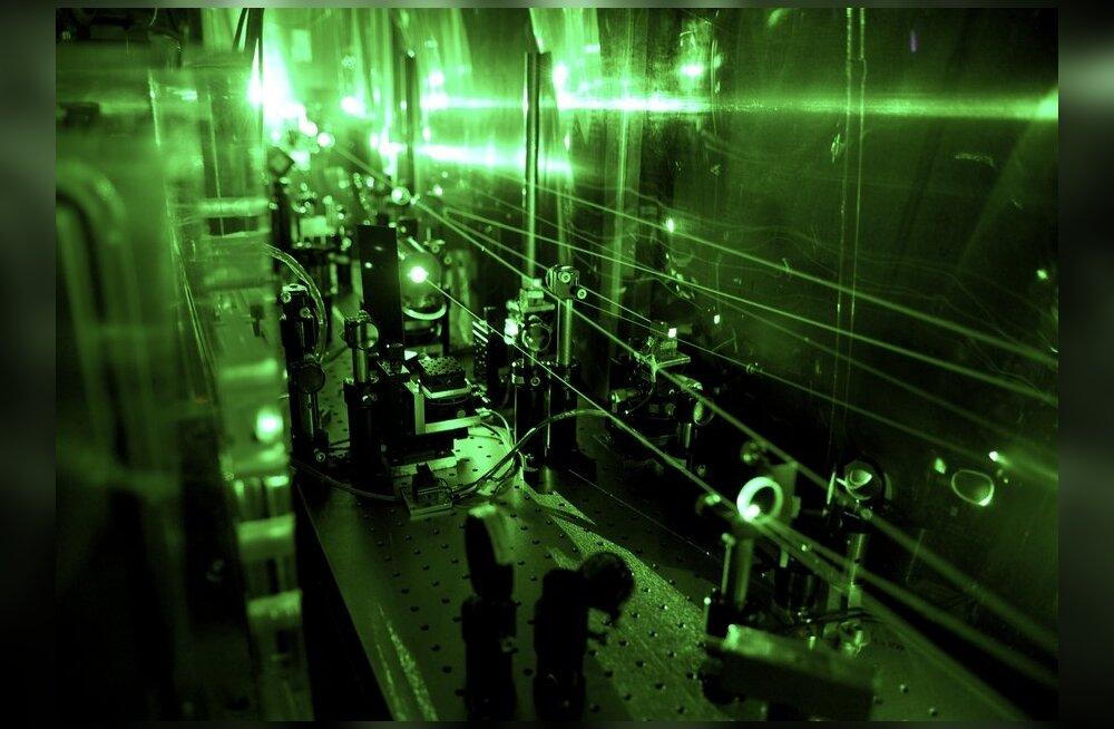 Pommuudis füüsikas: prooton osutus arvatust väiksemaks
