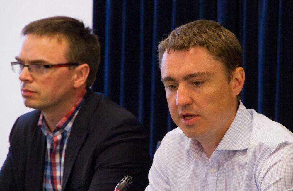 Valitsuse pressikonverents 30.06.2015