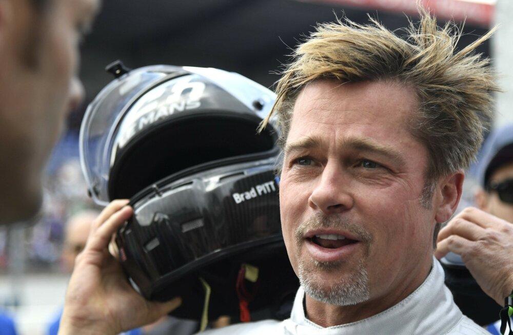 Põnev paljastus: Hollywoodi megakompu Brad Pitt kasutab naiste lantimiseks salanime