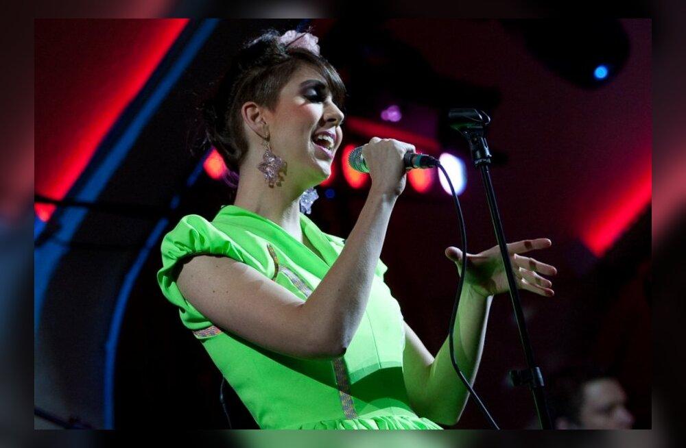 FOTOD: Vaata, millised kuulsused käisid Eesti Muusika Galal