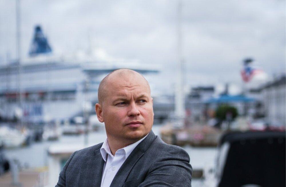 MEIE MAA | Praamidel töötavate meremeeste palgaläbirääkimised on tupikus