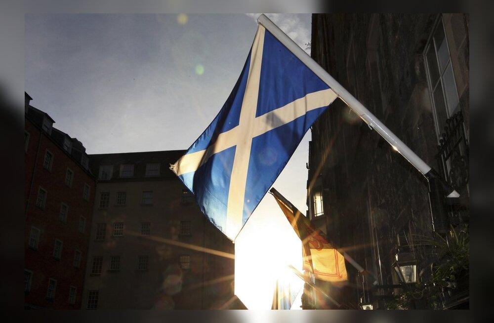 Šotimaal on koostatud plaan iseseisvumiseks 2016. aasta märtsis