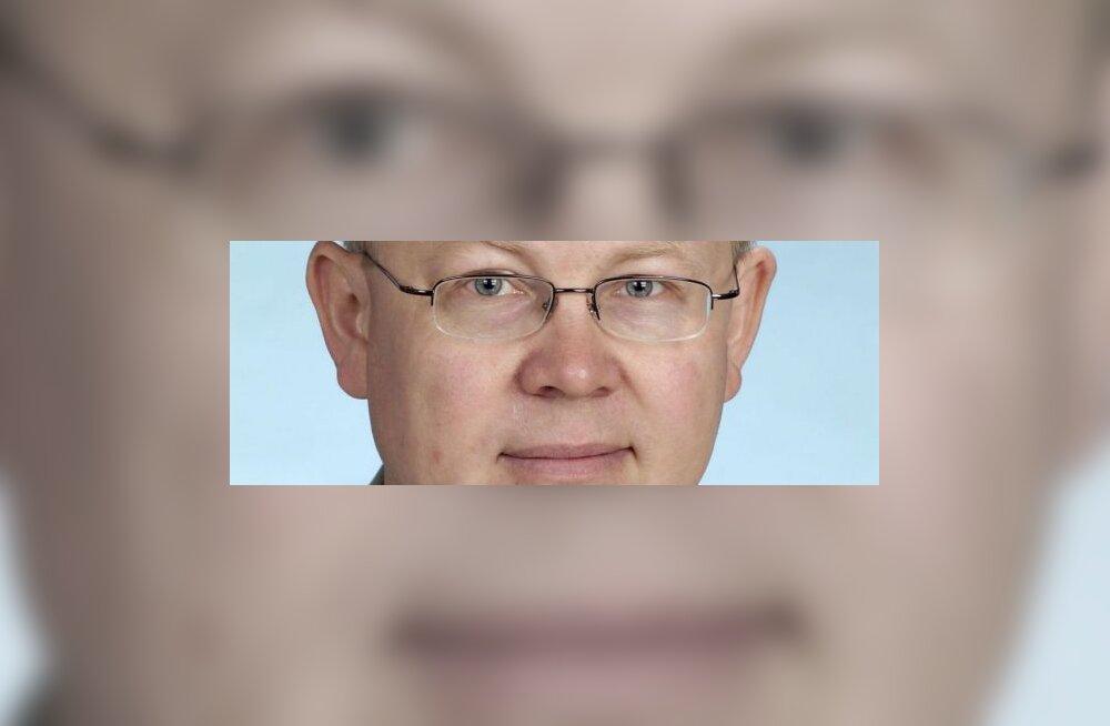 Viktor Trasberg: Ansipi aja hiilgus ja viletsus