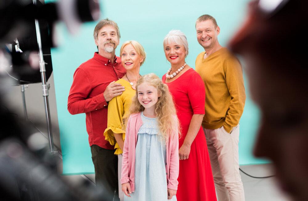 TV3 sügishooaeg üllatab mitme uue saatega ja vanad head tulevad tagasi