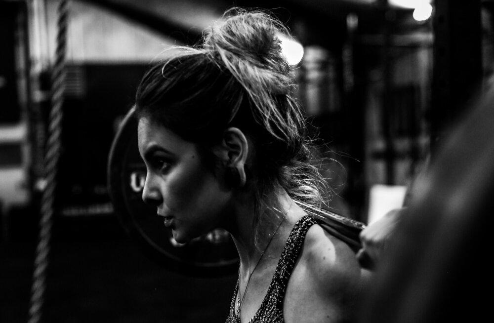 4 nippi, kuidas trenni minekuks motivatsioon taas üles leida ja uusaastalubadus siiski täide viia