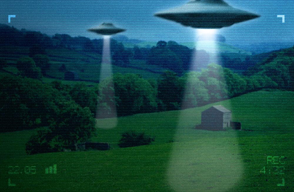 """Võnnu ufojuhtum: """"Tekkis tunne, et kohtan sellist objekti veel. Ja üsna varsti!"""""""