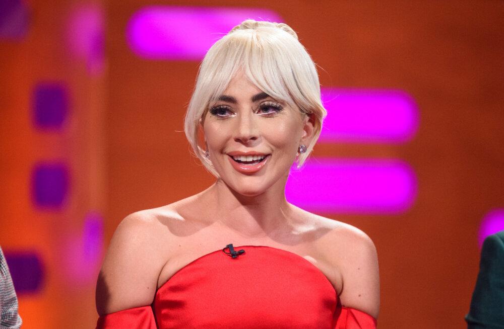 Mis nii elul viga: Lady Gaga ostis luksusliku elamise, milles on kõik, mida hing ihkab