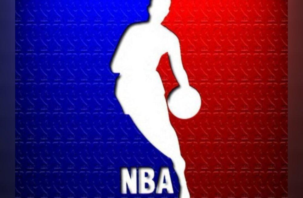 NBA TOP 10: esikohal Washingtoni mängija lennukas pealtpanek