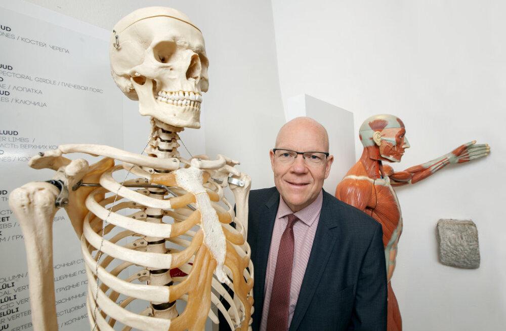Dr Margus Viigimaa: südamehaigused ohustavad mehi rohkem kui naisi