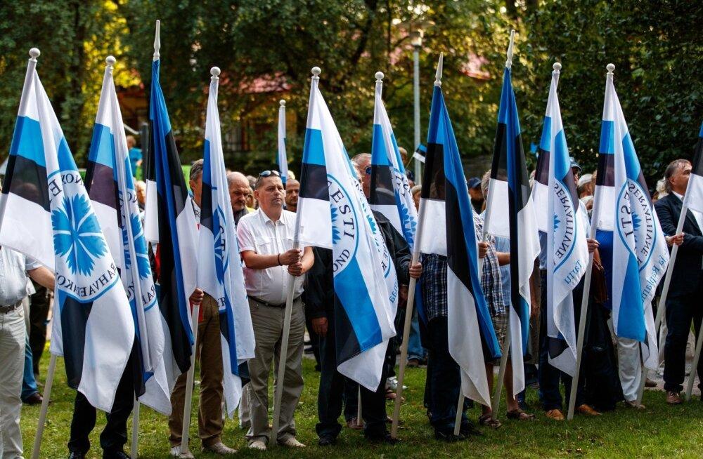 Hirvepark 2018: Eesti rahvas – võimatu missioon