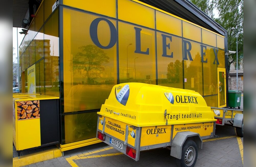 Olerex tõstis mootorikütuste hindu