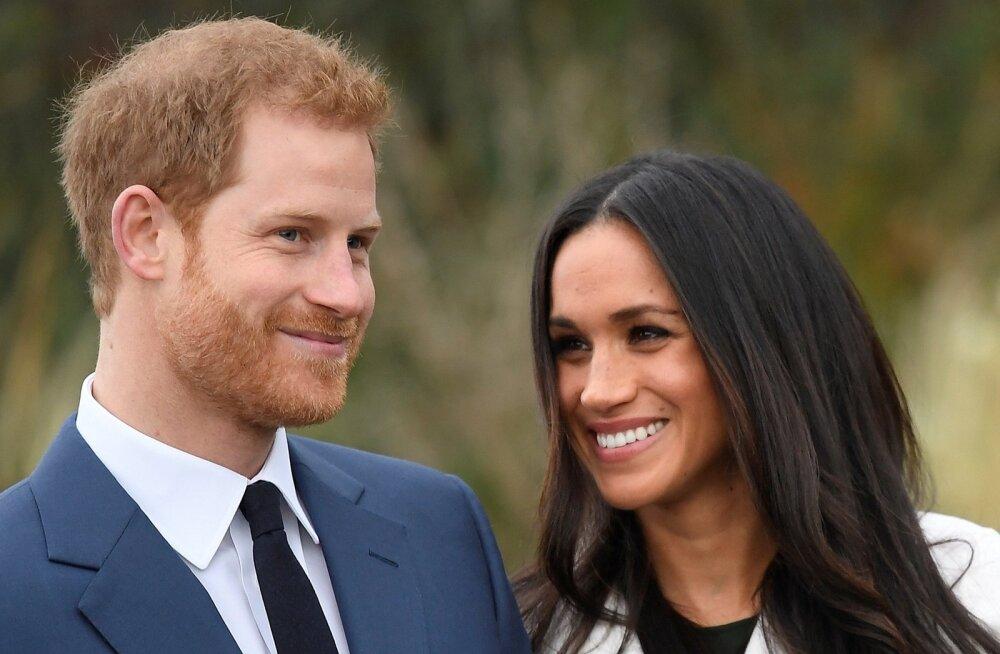 Meghani ja Harry laps ei pääse ilmselt kunagi troonile. Selleks peaksid enne troonist loobuma nii prints Charles ja prints William kui ka tolle poeg George, tütar Charlotte ja aprillis sündiv kolmas laps.