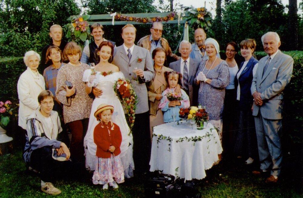 Õnne 13 - 1999