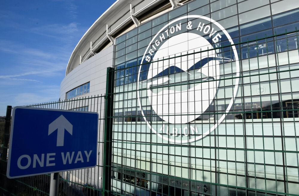 Premier League'i klubis tuvastati juba kolmas koroonajuhtum