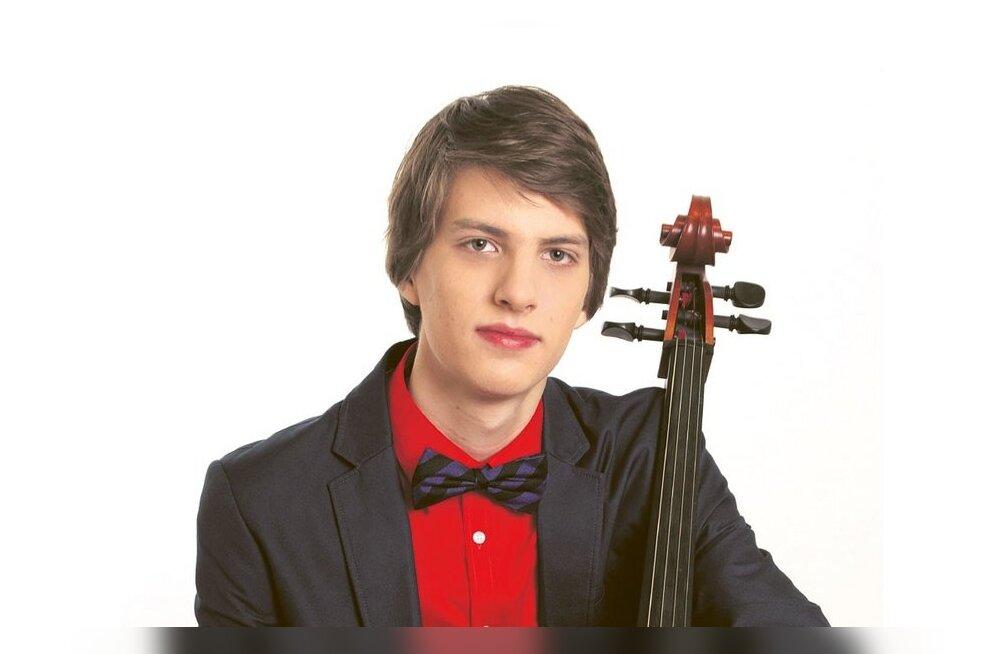 Marcel Johannes Kits – noor klassikatäht