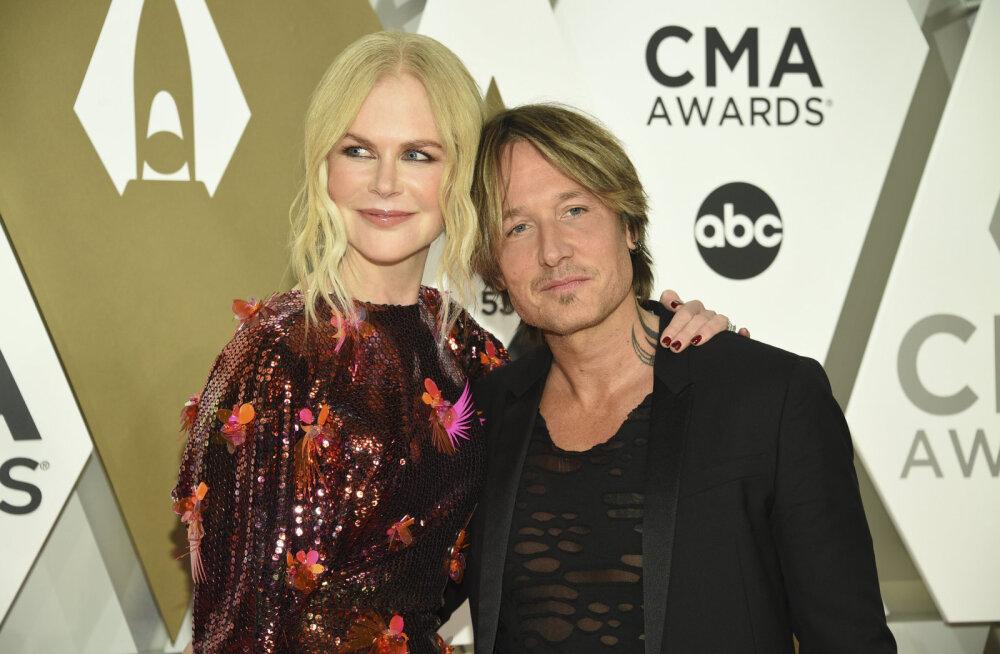Nicole Kidman sattus õues sportides valusasse õnnetusse: ta on sellega paremini toime tulnud, kui mina suutnud oleks