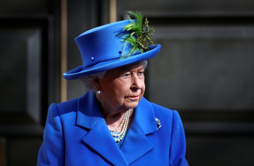 Oli ka aeg: Kensingtoni palee tegi olulise sammu, et kuningliku perekonna liikmeid kiusajate eest kaitsta