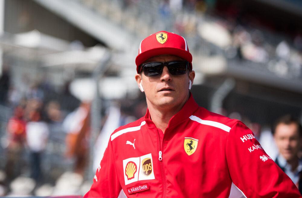 Räikköneni seksuaalses ahistamises süüdistav naine: ma ei ole temalt kunagi raha küsinud - tahan lihtsalt, et õiglus seataks jalule